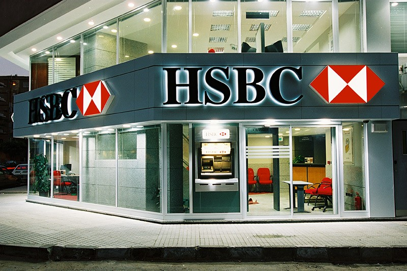 Due to involvement in money laundering activities, the British HSBC bank had to pay $ 700 million to avoid fines in a number of countries that, according to estimates, could reach more than $ 2 billion