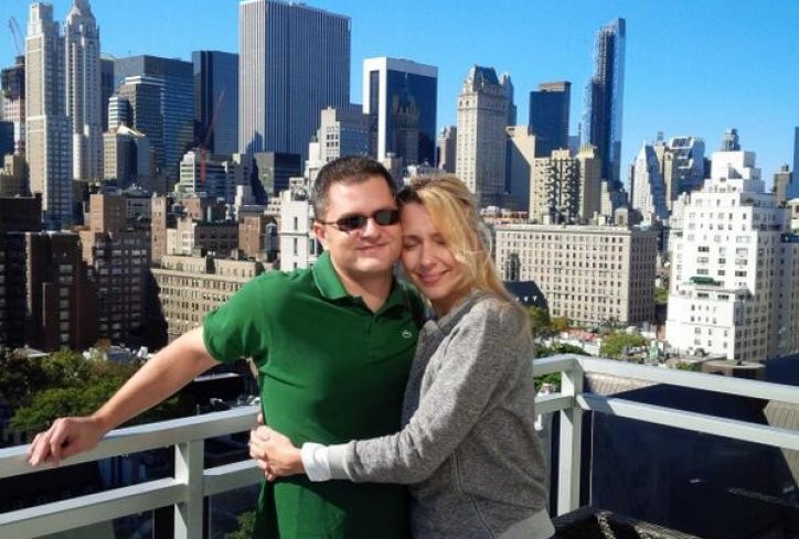 Days of luxury in Manhattan: At the end of 2016, Vuk Jeremic reported to the state authorities of Serbia that he transferred $ 650,000 to wife Nataša Jeremić for alleged treatment in America