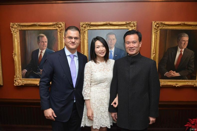After arresting the controversial tycoon Ji Jianming, the topic of crime and corruption involving CEFC has become a hit in the media in China. Numerous research portals and prominent daily media also write about the role of Vuk Jeremic in the business of this conglomerate, especially when he was the chairman of the UN General Assembly