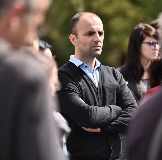 Komentarišući optužbe na račun CGO da je plagirala projekat ZMUC-a, Raonić je ukazao da je nedopustivo za nekoga ko se izdaje za građanskog aktivistu da se ponaša suprotno vrednostima koje javno promoviše.
