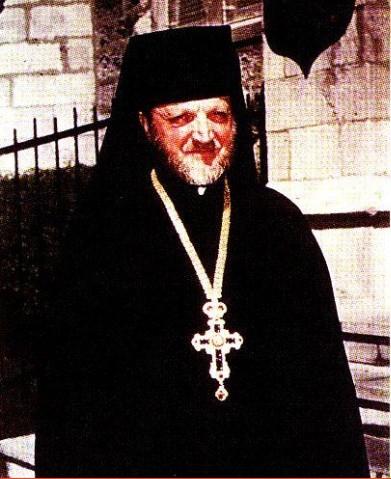 Antonije Abramović