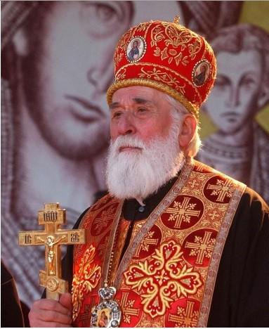 Vladika Mihailo Dedeić