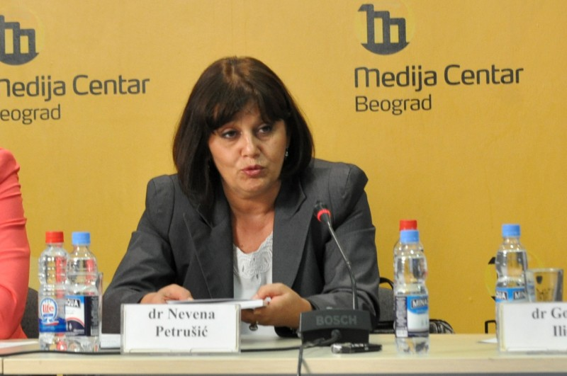Nevena Petrušić