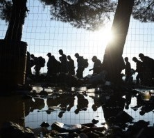 Refugee crisis and the media in Montenegro