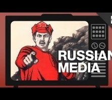 The Propaganda About Russian Propaganda