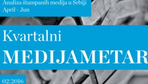 Quarterly Mediametar 02 | 16