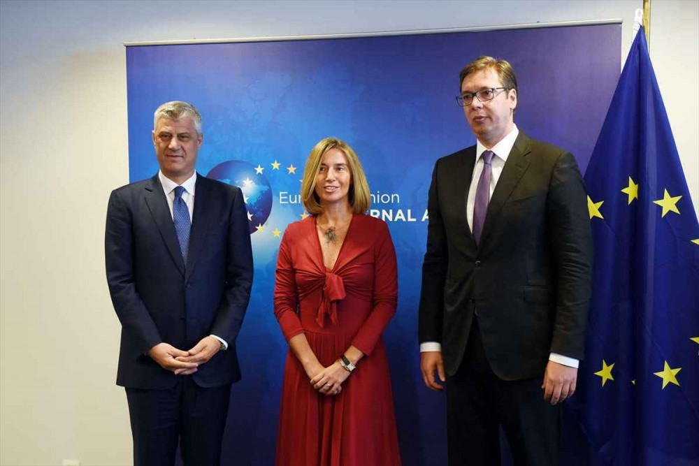 Blinded with Vučić, the opposition misses out on the Kosovo dialogue